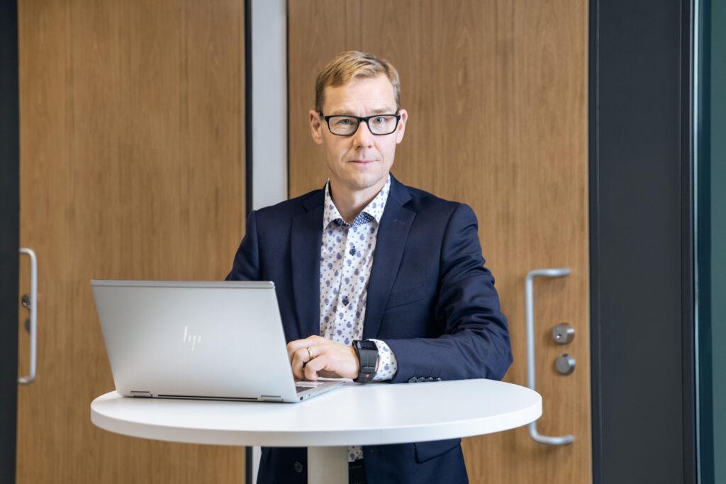Veli-Pekka Ronkainen