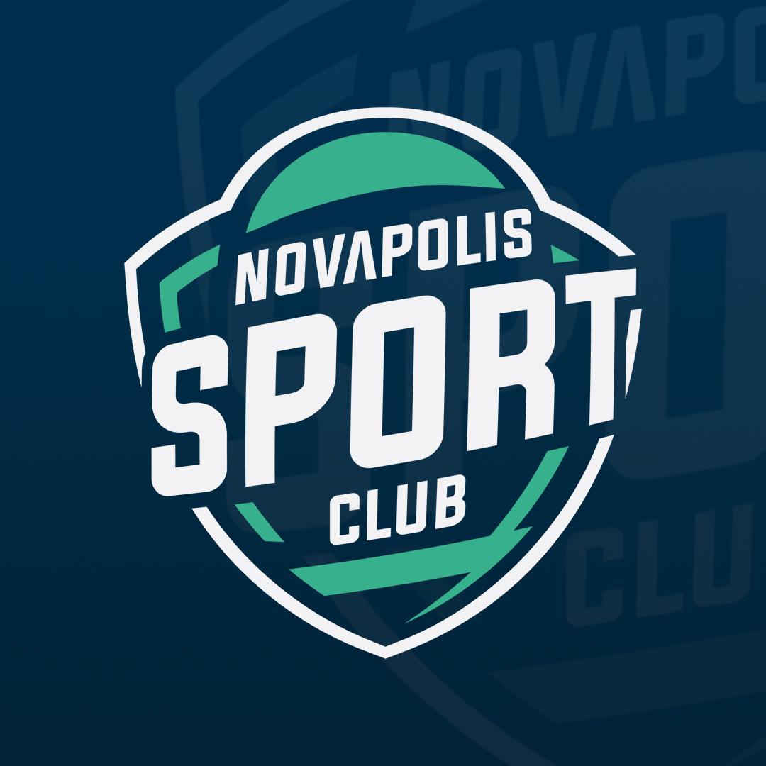Novapolis Sport Club logo